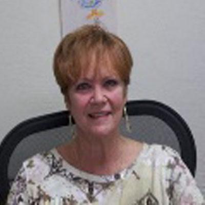 Tina Cairns