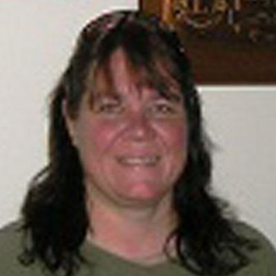 Tracy A. Fero