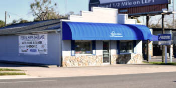 Fero Insurance Dunnellon Office